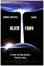 Alien Fury: Countdown to Invasion