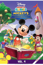 Mickey Mouse Clubhouse - Mickey's Color Adventure