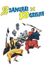 Due samurai per cento geishe