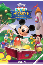 Mickey Mouse Clubhouse: Storybook Surprises