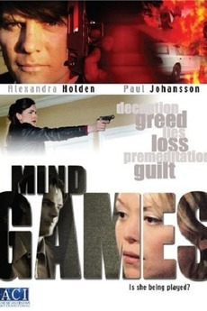 A Trick Of The Mind 2006 Directed By Terry Ingram Reviews Film Cast Letterboxd