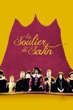 The Satin Slipper