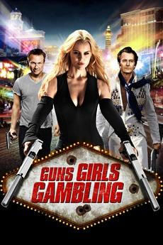 Guns girls and gambling 2011 gamblers anaonymous