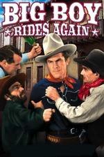 Big Boy Rides Again