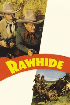 Rawhide (1938) directed by Ray Taylor • Reviews, film + cast