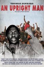 Thomas Sankara: The Upright Man