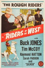Riders of the West