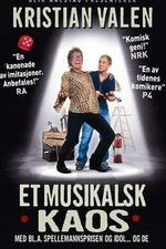 Kristian Valen - Et Musikalsk Kaos
