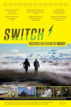a review of switch a documentary by harry lynch Dr scott tinker and global energy experts explore our energy future in a film and video series focused on all the film, education, reviews switch energy.