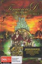 Tenacious D: The Complete Masterworks 2