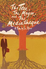 The Tree, the Mayor and the Mediatheque
