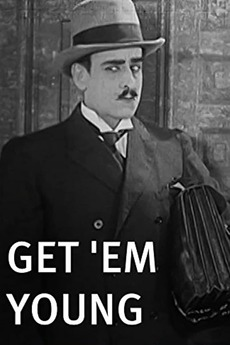 Get Em Young 1926 Directed By Fred Guiol Stan Laurel