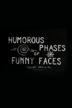 Humorous Phases of Funny Faces