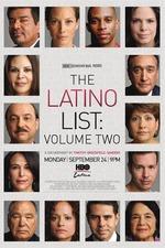 The Latino List: Volume 2