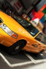 Outrageous Taxi Stories