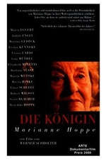 The Queen - Marianne Hoppe