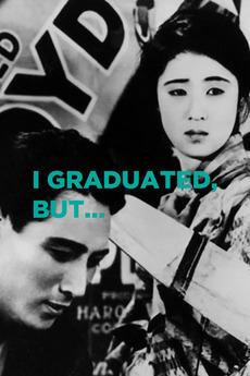 I Graduated, But... (1929)