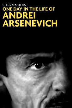 One Day in the Life of Andrei Arsenevich (1999)