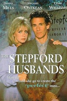 essay on the stepford wives The stepford wives (1975) on imdb: plot summary, synopsis, and more.