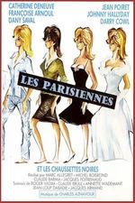 Tales of Paris
