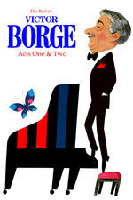 The Best of Victor Borge: Act One & Two