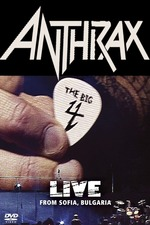 Anthrax: Live at Sonisphere