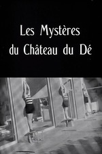 The Mysteries of the Chateau of Dice