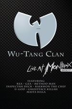 Wu-Tang Clan: Live at Montreux