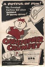 Christopher Crumpet
