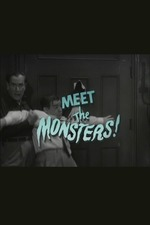 Bud Abbott and Lou Costello Meet the Monsters!