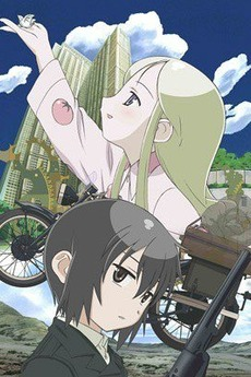 Kino's Journey: Country of Illness -For You- (2007)