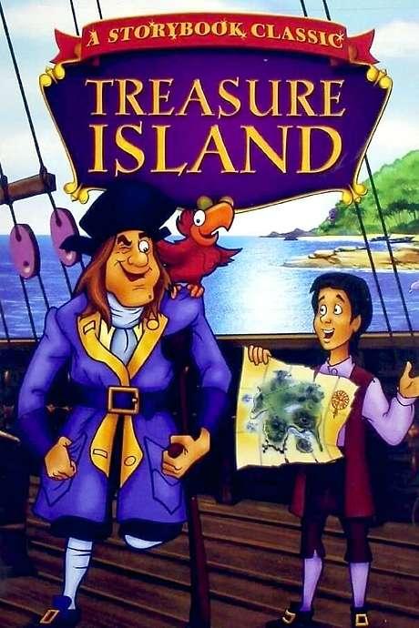 Watch Treasure Island 1950 Online Free - Alluc Full