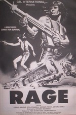 A Man Called Rage