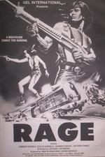 A Man Called Rage