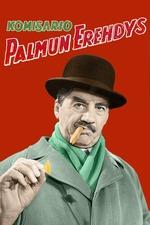 Inspector Palmu's Error