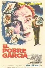 El pobre García