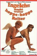 Hoppe Hoppe Reiter Engelchen macht weiter