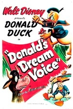 Donald's Dream Voice