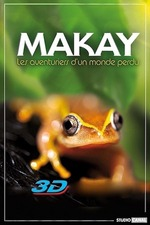 Makay The Lost World