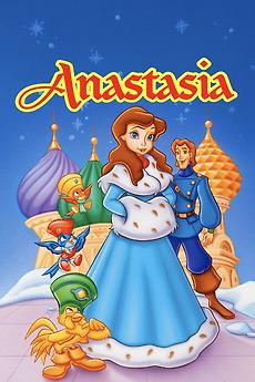 Anastasia Kinderfilm
