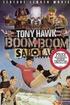 Tony Hawk in Boom Boom Sabotage
