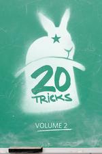 Transworld Snowboarding's 20 Tricks - Vol. 2