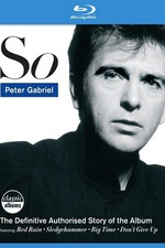 Peter Gabriel So Classic Album