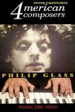 Four American Composers: Philip Glass