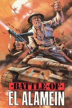 The Battle of El Alamein