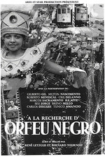 Looking for Black Orpheus