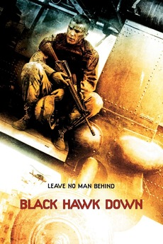 The Essence of Combat: Making 'Black Hawk Down'
