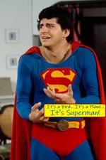 It's a Bird, It's a Plane, It's Superman!