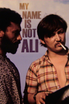 my name is not ali 2011 directed by viola shafik reviews film