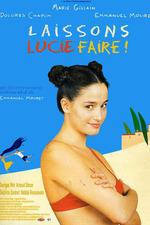 Laissons Lucie faire !